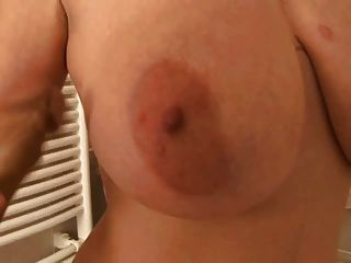 Big Tit Tit Mom In The Bathrooom Goes Solol