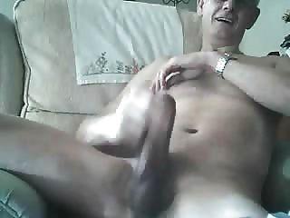 Older Men With Big Cock