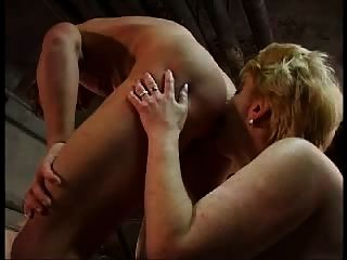 Blindfolded Wife Interracial Fuck