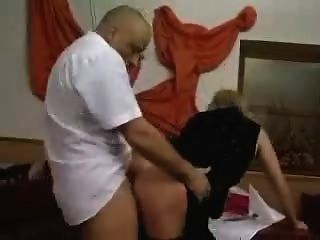 German Granny Sexparty 2