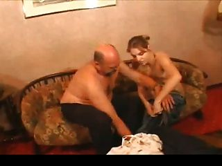 Old Man Fucks Dutch Teen Part 1 Of 3