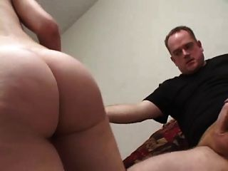 Beauty Pregnant With Two Men