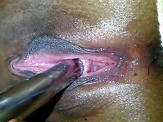 Peehole Fucking With Orgasm