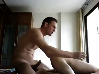 Baise Moi A Fond, Fuck Me Raw And Hard Daddy