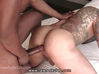 Monster Cock Fuck