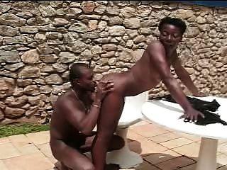 Ebony Mature 2