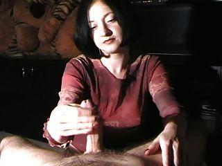 Mature Cock Milking 104