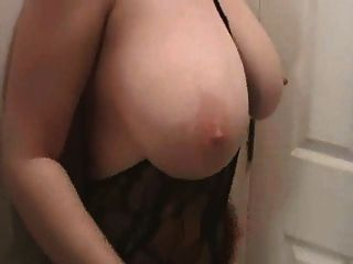 Lateshay 36 G Hanging Boobs - Shake Dem Titties!