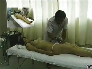 Personal touch massage fixed sound repost - 2 part 1