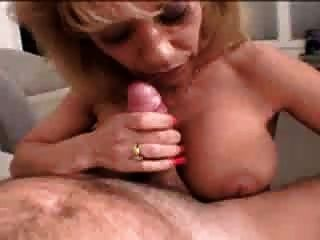 She Loves Sucking Cock