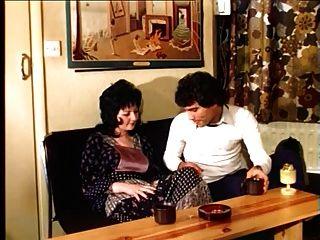 Vintage 70s German - Geld Raus Fuer Ne Fickmaus - Cc79
