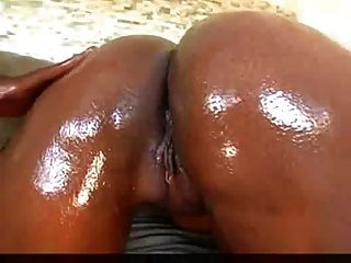 Aymee Austin Big Wet Black Ass