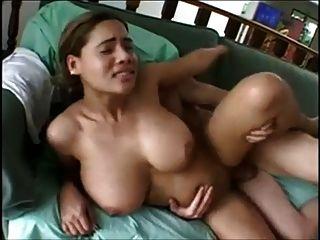 Big Dominican Boobs - Real Boobs