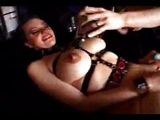 Belladonna Gets Milked
