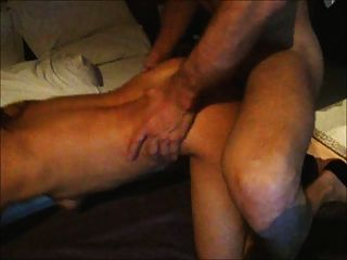 Slut Wife Fucks Her Favorite Bull 2
