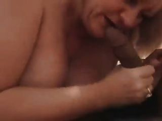 Mature Black Cock Worship
