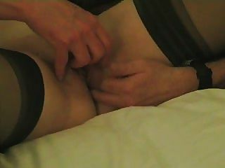 Uk Gangbang Parties... See My Wife Getting Fucked