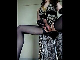 Japanese Crossdresser Movie Cotomi01