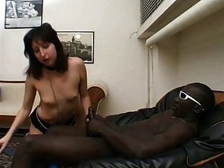 She Gets Butfucked And Dp, Fisted And More!
