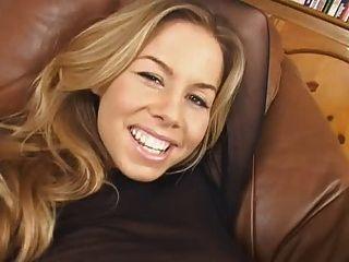Gorgeous Tabitha Stern Gets A Creampie