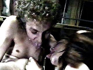 Girl Helping Guy Selfsuck