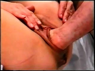 Mandy cinn and amica bentley in hot british lesbian fisting - 4 1