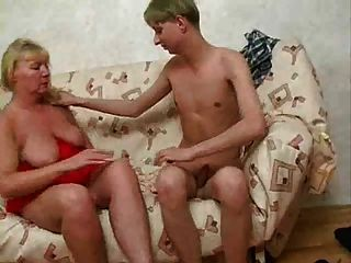 Nice Fat Mature Women And Young Guy.by Pornapocalypse