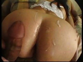 Mature Poon Getting Pounded