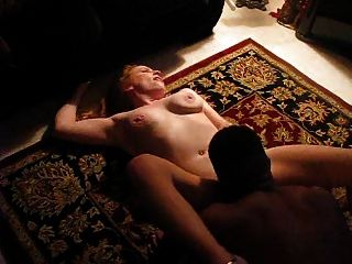 Amateur Redhead Interracial Black Stud - Cuckold