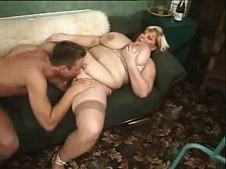 June Kelly - 3some