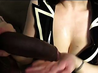 Tiny Dick Loser Gets Cuckolded By Big Black Dick
