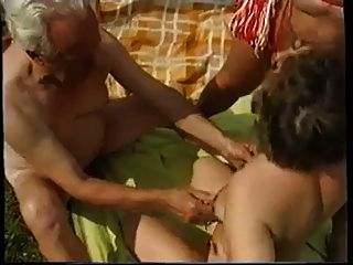 Older Mature Swinger Sex Party