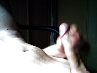 Cock Massage & Handsfree Cumshot