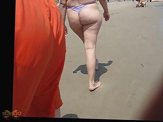 Playa Bikini String Teen Beach Latina