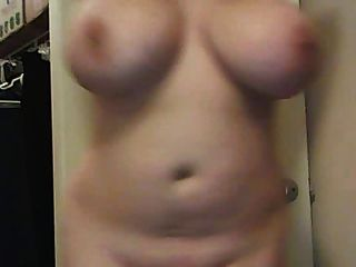 Hot Big Tits Chick Using Rabbit 2 (without Rabbit)
