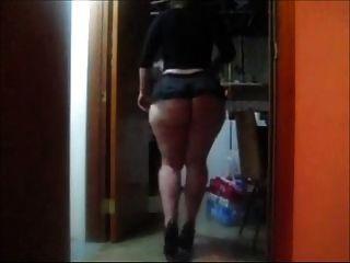 Mal Malloy Bubble Butt