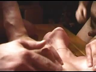 Swinger Group Sex And Squirting