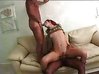 Mrs Talita In Double Anal - M27