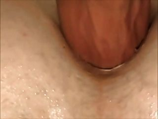 Cum Filled Man Holes Part 1