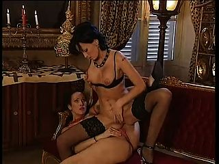 Exotic Anal