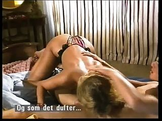 Pretty German Girl Fucks Her Boyfriend