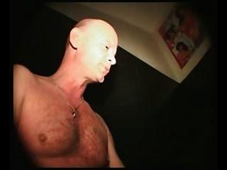 Ugly Shaved Slut Anal