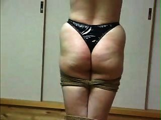 Freaks Of Nature 107 Japanese Mature Whipping 2