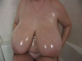 Fat lesbian shower are certainly