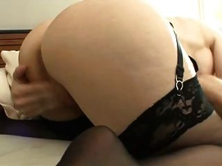Blonde Milf Fucks A Horny Dude,by Blondelover