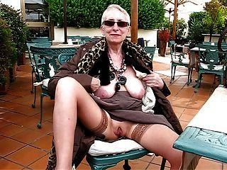 Granny Romy