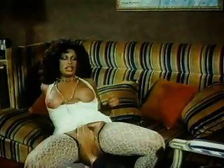 Classic Vanessa Del Rio Creampie