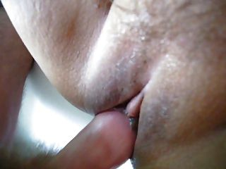 Cum On My Tum!