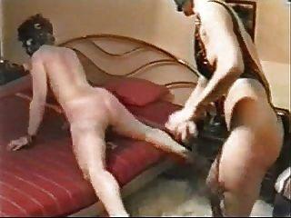 My Slut Bitch Whipped Hard By A Mistress