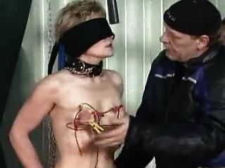 This Slut Obeys The Whip